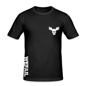 WFT-6 - Men's Slim Fit T-Shirt