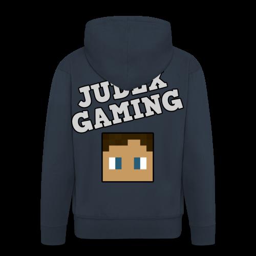 Judex Hættetrøje - Herre premium hættejakke