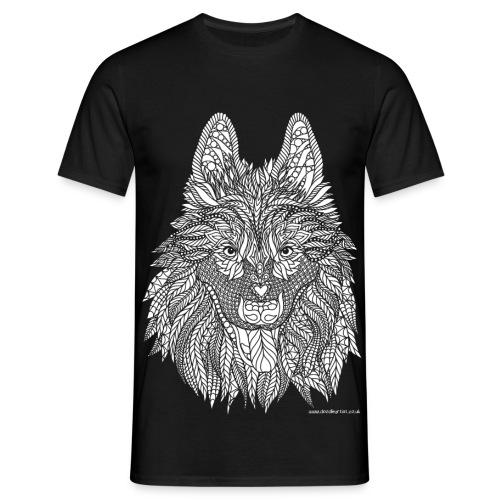 German Shepherd t-shirt - Men's T-Shirt