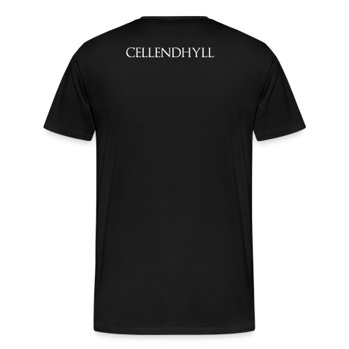 T-shirt STAFF Cellendhyll - T-shirt Premium Homme