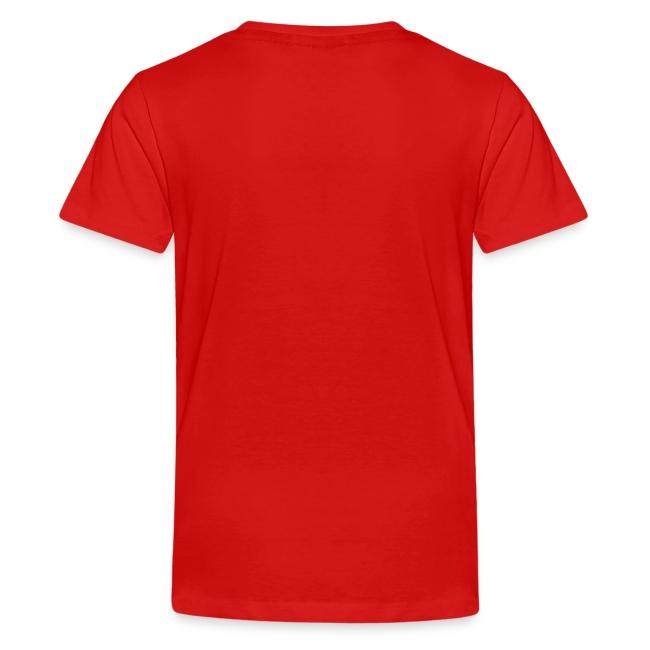 Teenager's Portal Shirt