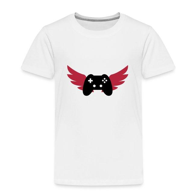 Kid's Wing Controller Shirt