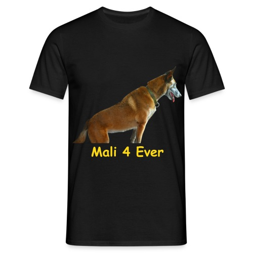 Mali 4 Ever - T-shirt Homme