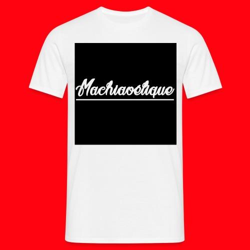 Machiavélique - T-shirt Homme