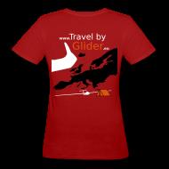 T-Shirts ~ Frauen Bio-T-Shirt ~ Artikelnummer 106276016