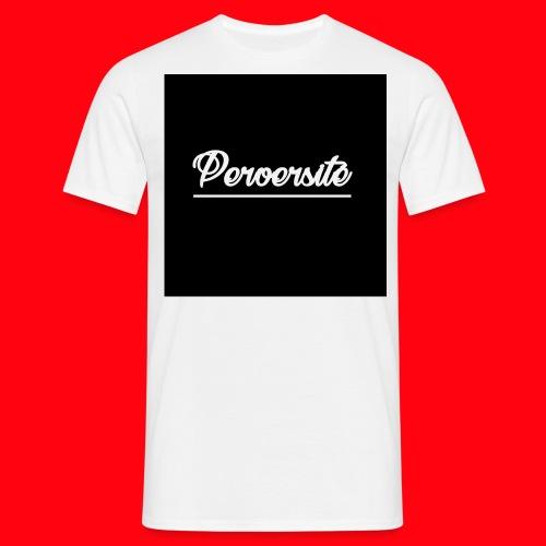 Perversité - T-shirt Homme