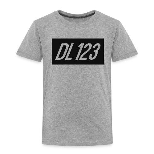 DL123 kids T-shirt - Kids' Premium T-Shirt