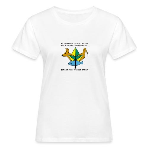 WaldWear Frauen BIO-T-Shirt LON - Frauen Bio-T-Shirt