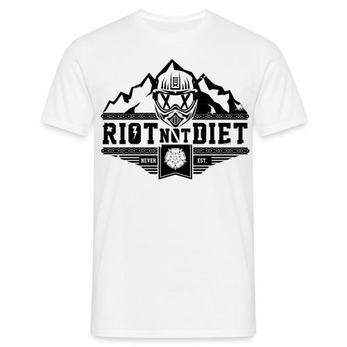 Enduro Alt - Men's T-Shirt
