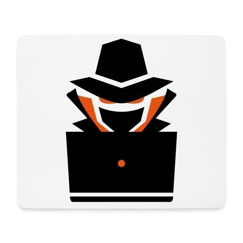 Onlineschutz360 Mousepad Logo - Mousepad (Querformat)
