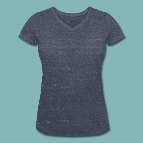 Angel Shirt  - Frauen Bio-T-Shirt mit V-Ausschnitt von Stanley & Stella