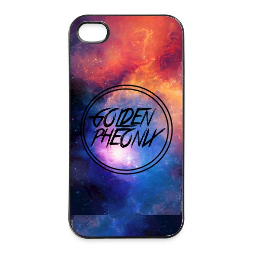 The Official Phone Case - iPhone 4/4s Hard Case