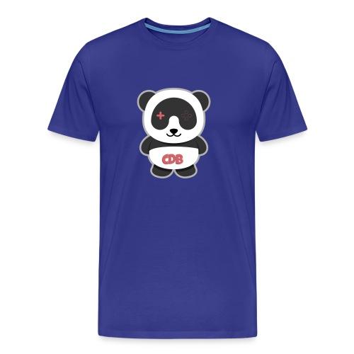 CDB Gaming Men's T-Shirt - Men's Premium T-Shirt
