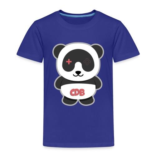 CDB Gaming Kids T-Shirt - Kids' Premium T-Shirt