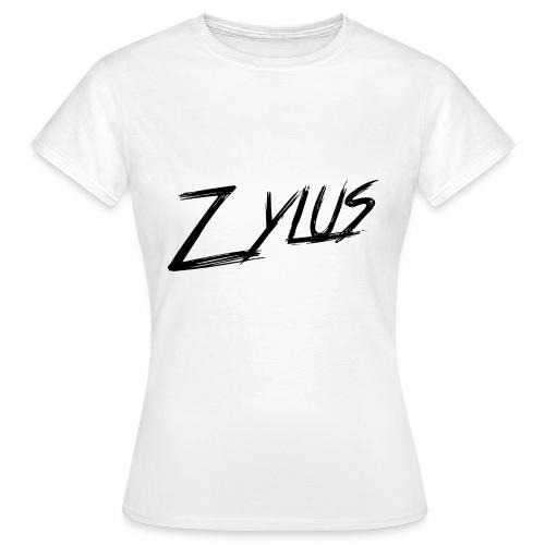 Zylus Shirt (woman) - Women's T-Shirt