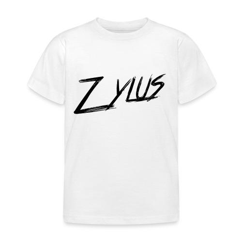 Zylus Shirt (Kids) - Kids' T-Shirt