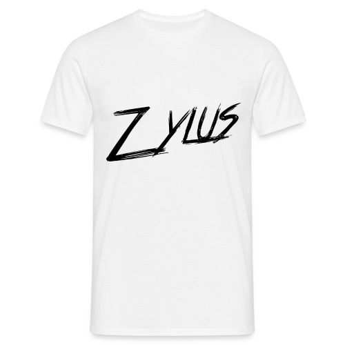 Zylus Shirt (Men) - Men's T-Shirt