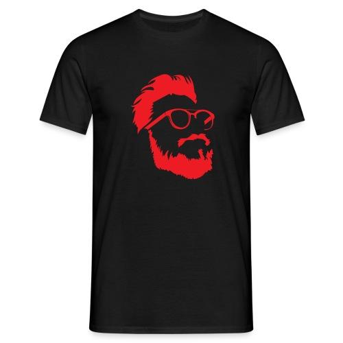 Maglietta Basic Manuel Agostini - Maglietta da uomo