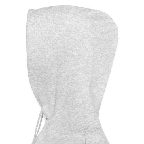 Swan Back+Arm Witting (Pink and Black) - Unisex Hoodie