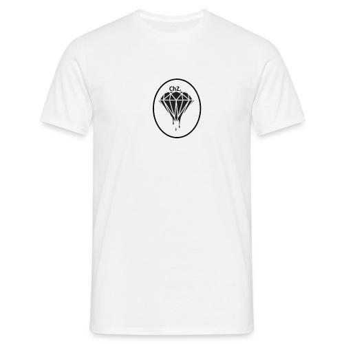 ChZ. T-Shirt - Men's T-Shirt
