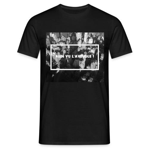 Tee Shirt ZNZ basique - T-shirt Homme