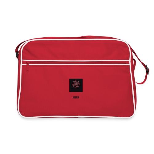 Retro Bag - Red White - Retro Bag