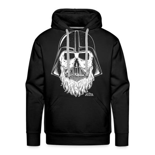 Beard Vader Hoodie - Männer Premium Hoodie