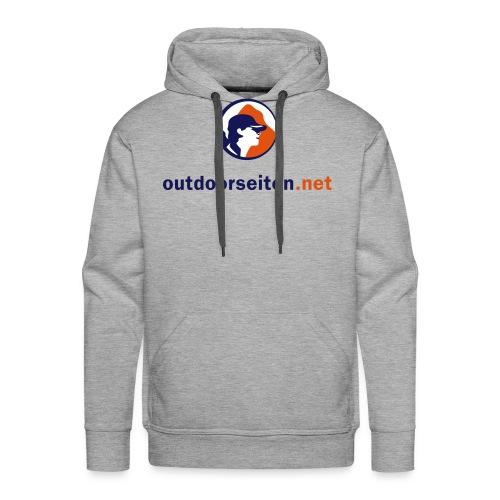 ods - Männer Premium Hoodie
