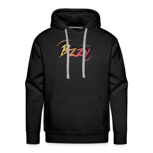 I'M SOO.. BIZZY - Men's Premium Hoodie