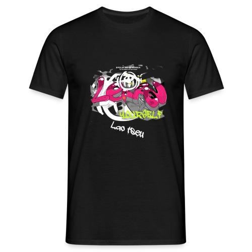 TSGRF02H - T-shirt Homme