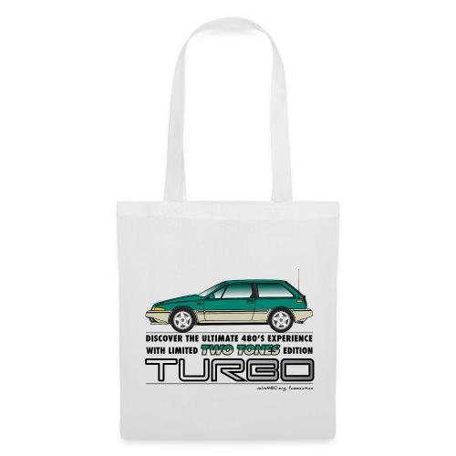 Tote bag TTT - Tote Bag