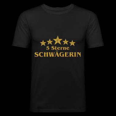 5 sterne schwager t shirt spreadshirt. Black Bedroom Furniture Sets. Home Design Ideas
