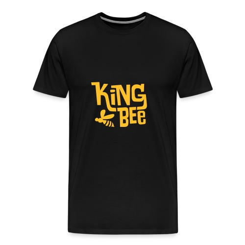 King Bee - Men's Premium T-Shirt