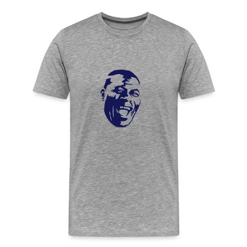 Howlin Wolf Head - Men's Premium T-Shirt