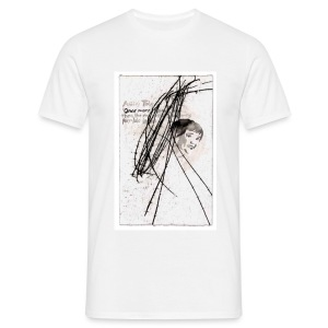 Fairy Tale by Regina Hadraba and Dag Travner - Men's T-Shirt
