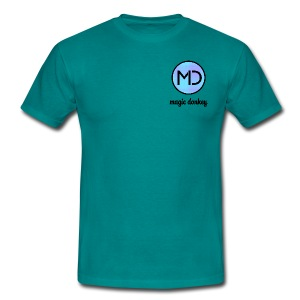 New MD T - Men's T-Shirt