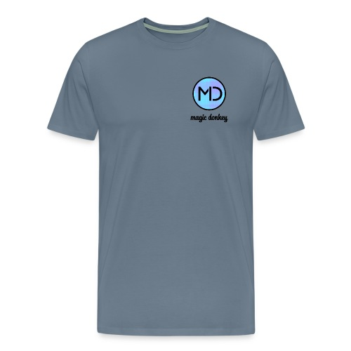 New MD T - Men's Premium T-Shirt