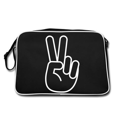 TIY Retro Bag  - Retro Bag
