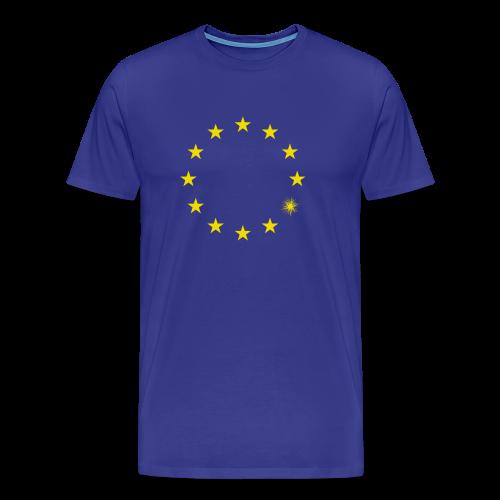 Euro Plag Original - Men's Premium T-Shirt