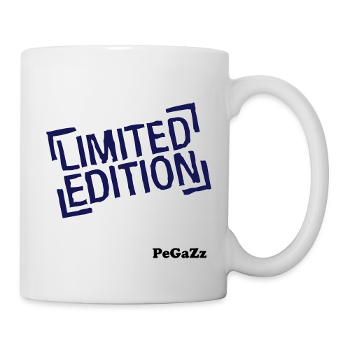 Mud Limited Edition - Mug blanc