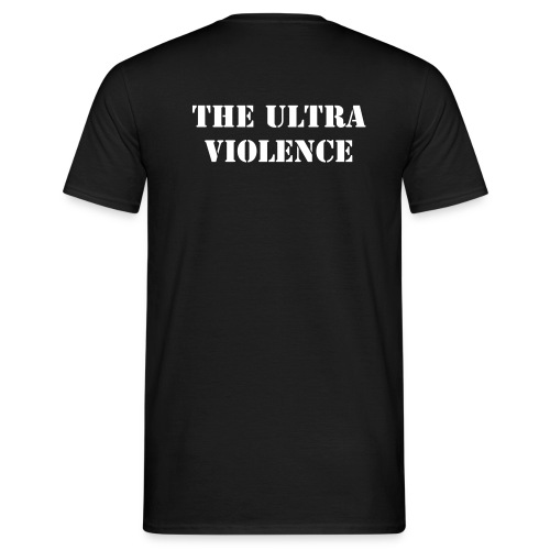 The UV Shirt - Men's T-Shirt