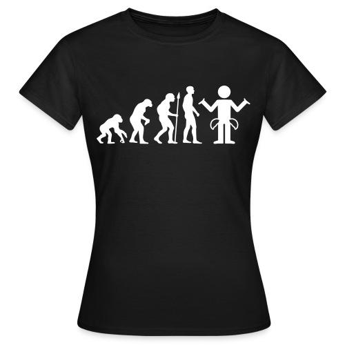 Broke T-Shirt [Women's] - Women's T-Shirt