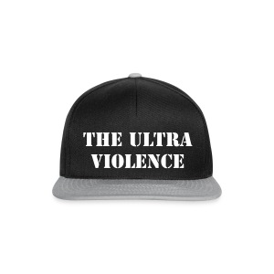 The Ultra Violence - Snapback Cap