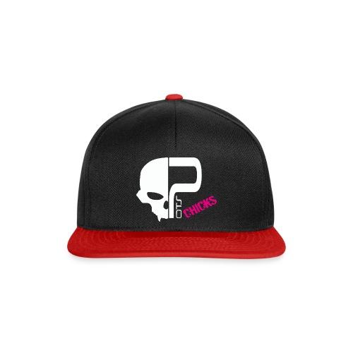 POTS New era Cap #8 - Snapback Cap