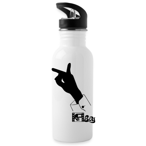 POTS Trinkflasche #3 - Trinkflasche