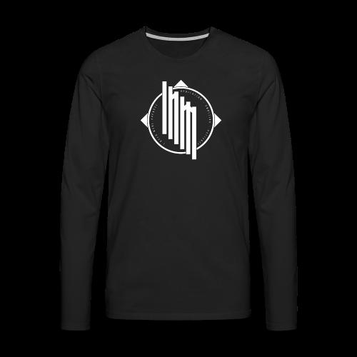 G.O.F.T.K - Männer Premium Langarmshirt