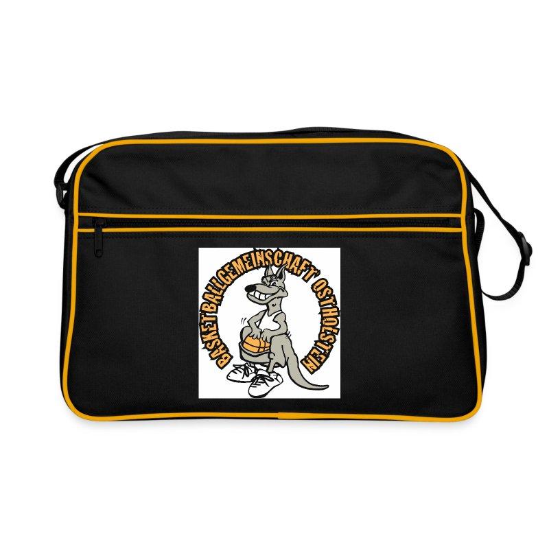 BGOH_kangaroo - Retro Tasche