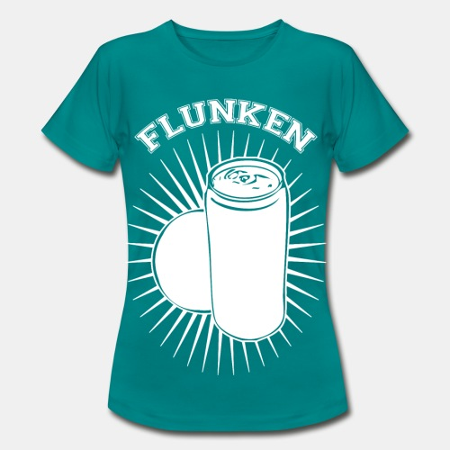 Flunken! (Girls) - Frauen T-Shirt