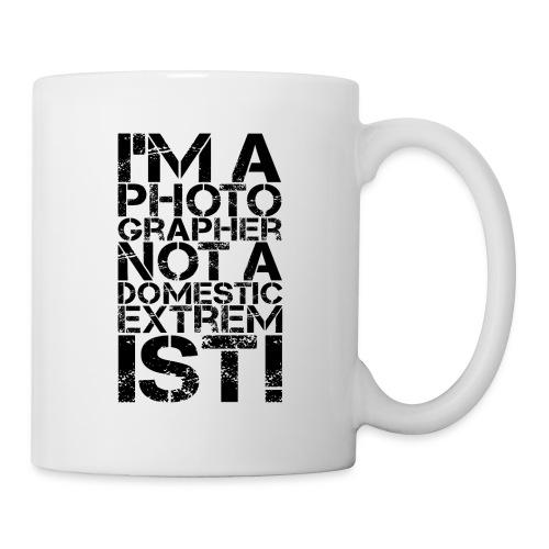 PHNAT Domestic Extremist Mug 2 - Mug