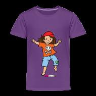 T-Shirts ~ Kinder Premium T-Shirt ~ Miriam Nüß Kinder-T-Shirt